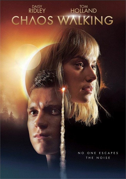 Chaos Walking (DVD)