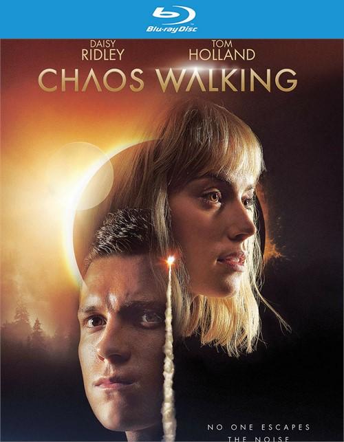 Chaos Walking (4K)