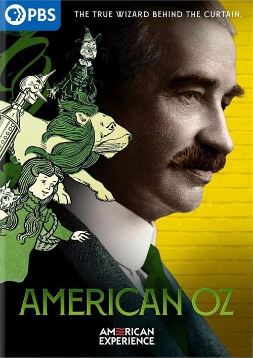 American Experience: American Oz