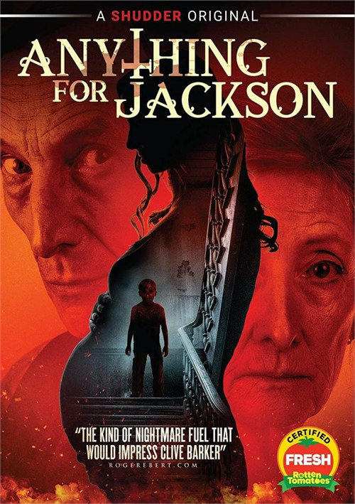 Anything For Jackson (DVD)