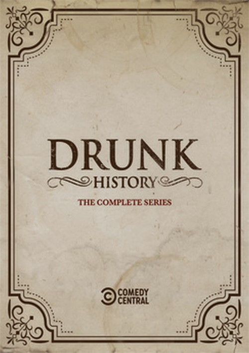 Drunk History: The Complete Series