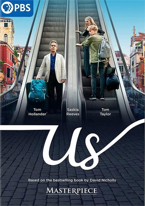 Masterpiece: Us