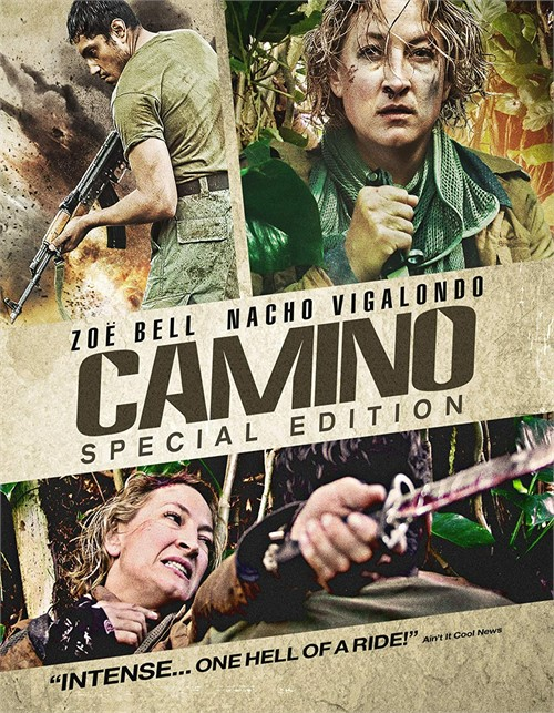 Camino (Blu ray)
