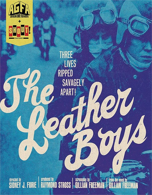Leather Boys, The