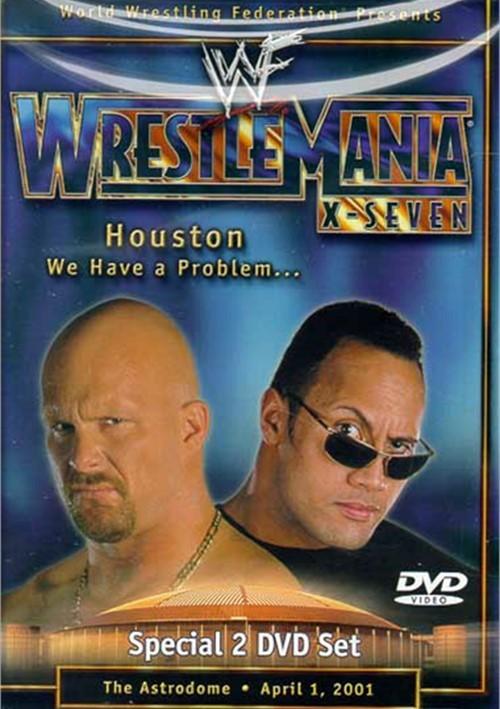 WWF: WrestleMania X-Seven