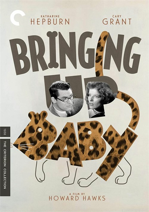 Bringing Up Baby (The Criterion Collection DVD)