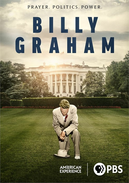 American Experience: Billy Graham
