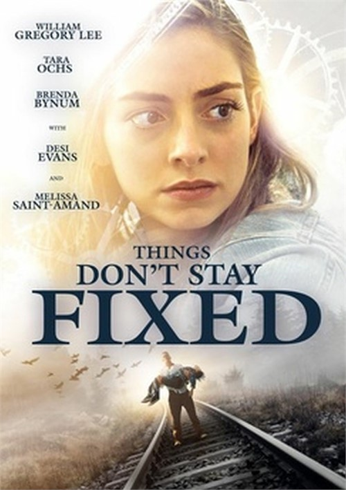 Things Dont Stay Fixed