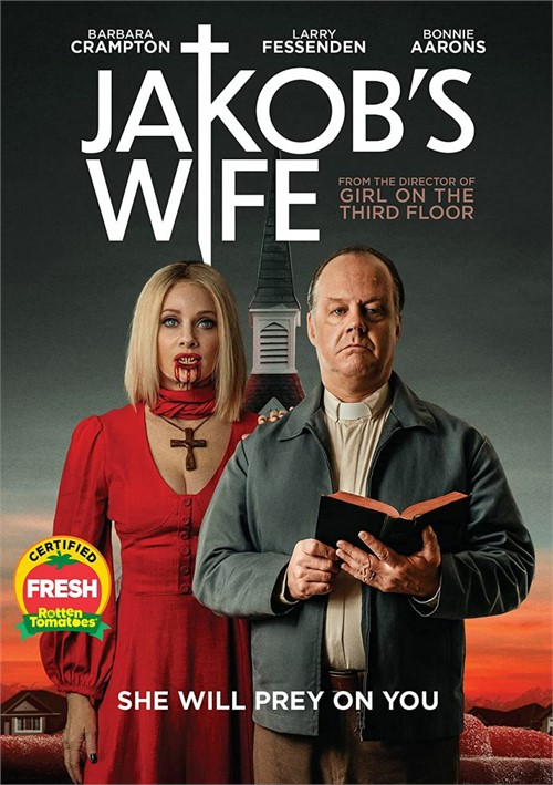 Jakobs Wife (DVD)