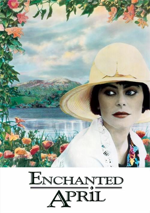 Enchanted April