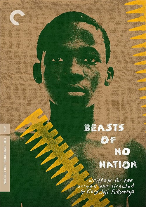 Beasts of No Nation (The Criterion Collection DVD)