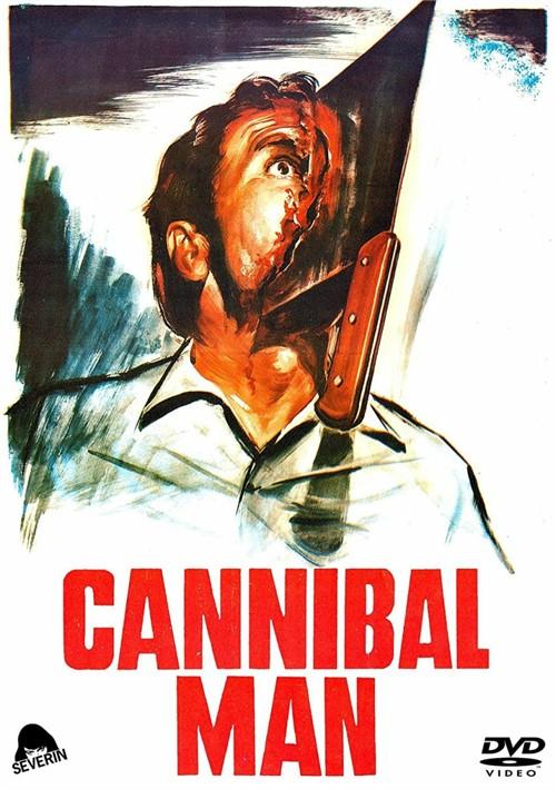 The Cannibal Man (DVD)