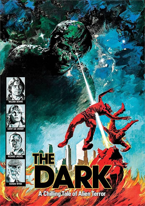 The Dark (DVD)