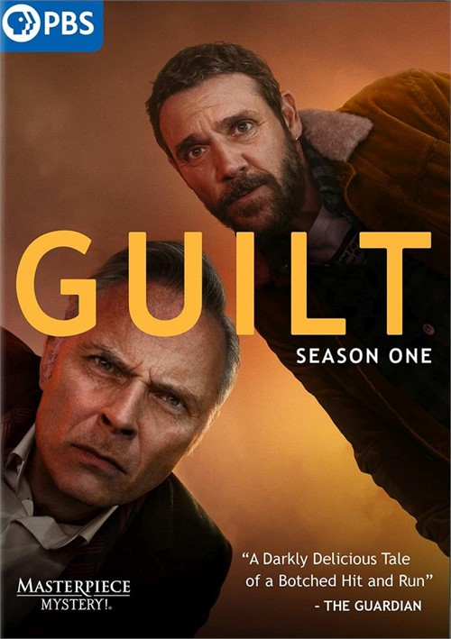 Masterpiece Mystery: Guilt