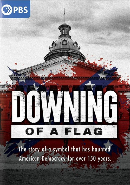 Downing Of A Flag