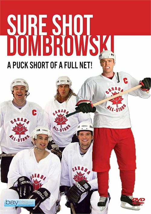 Sure Shot Dombrowski