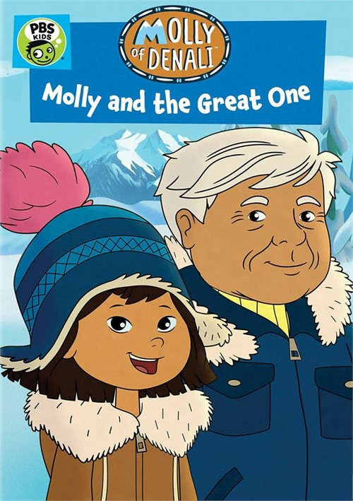 Molly of Denali: Molly and the Great One