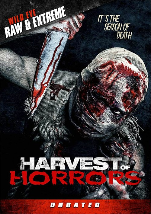 Harvest Of Horrors