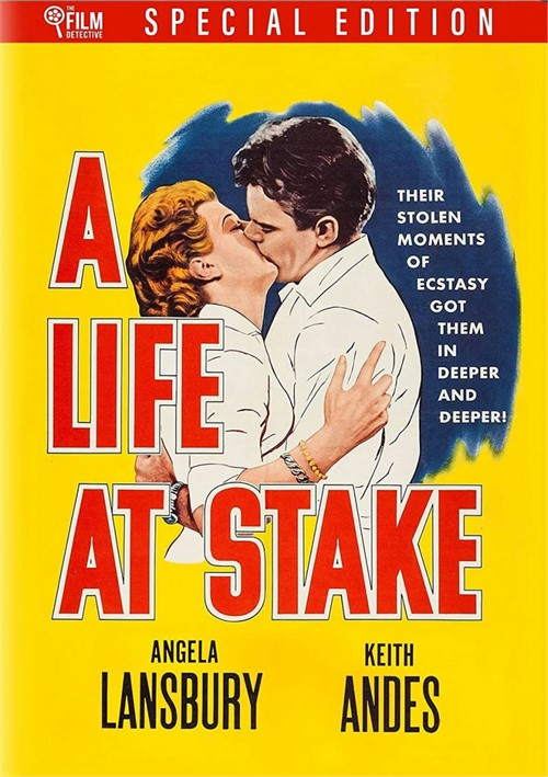 A Life At Stake (DVD)