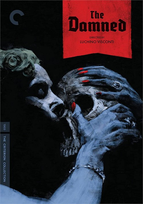 The Damned (The Criterion Collection DVD)