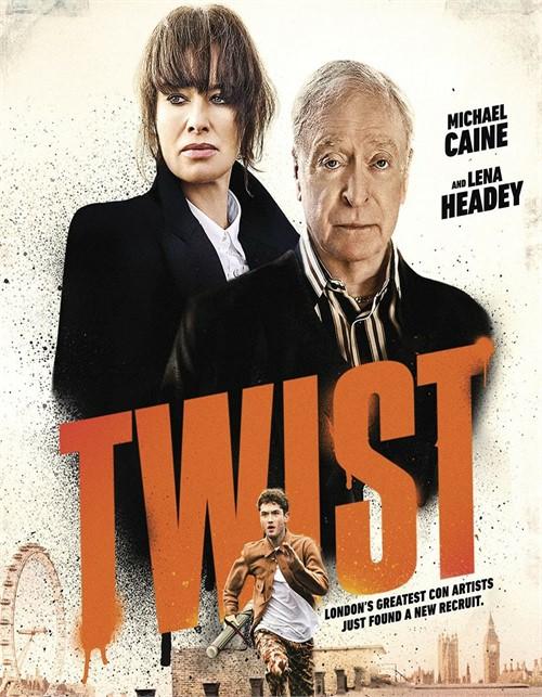 Twist (Blu ray)