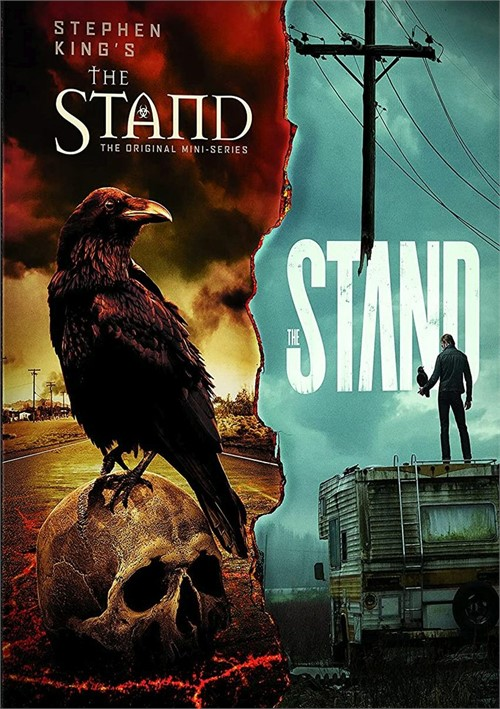 The Stand 2-Pack (DVD)