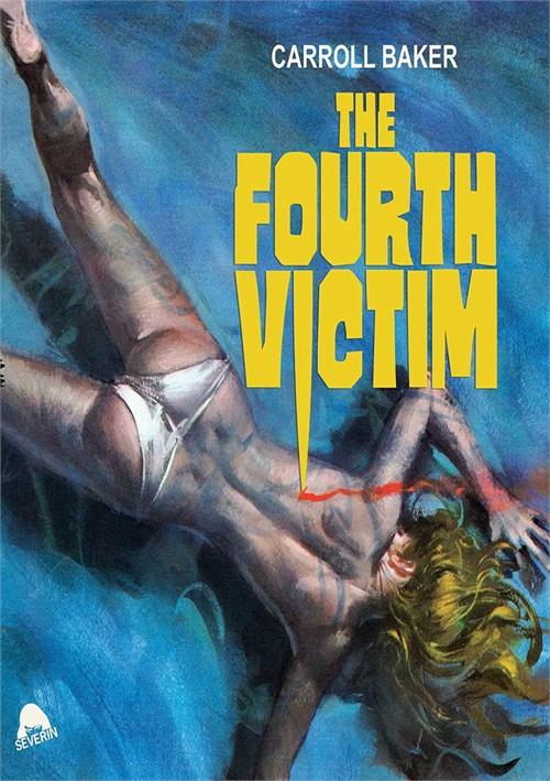 The Fourth Victim (DVD)