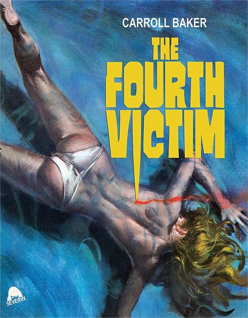 The Fourth Victim (Blu ray)