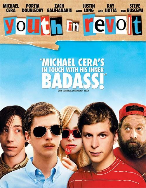 Youth in Revolt (Blu ray)