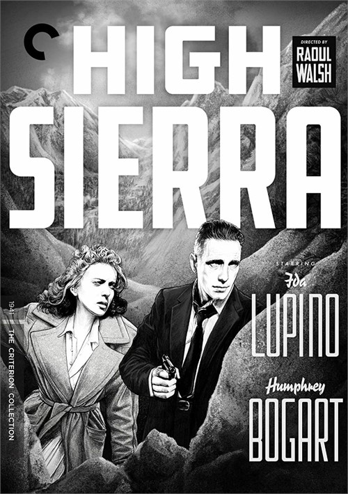 High Sierra (The Criterion Collection DVD)