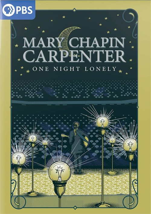 Mary Chapin Carpenter: One Night Lonely