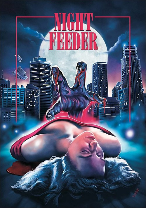 Night Feeder