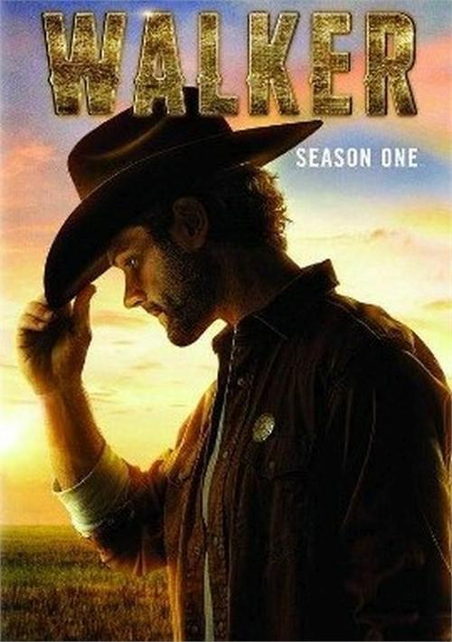 Walker: Season One