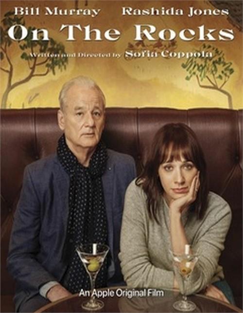 On the Rocks (Blu ray)