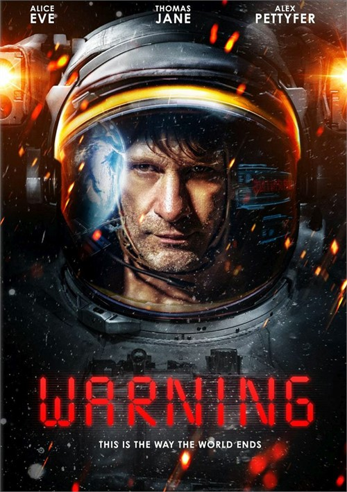 Warning (DVD)
