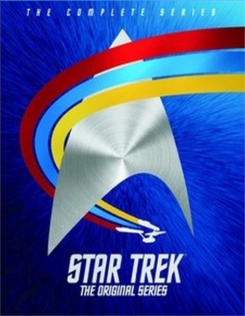 Star Trek: The Original Series: The Complete Series (Bluray)