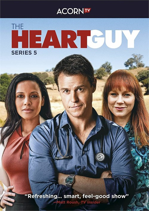 The Heart Guy: Series 5