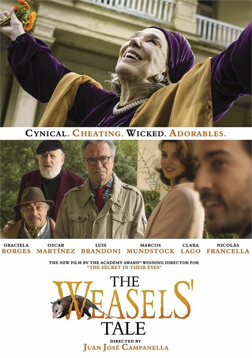 The Weasels Tale