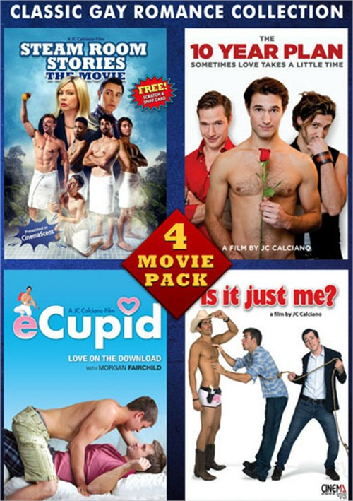 Classic Gay Romance Collection, The