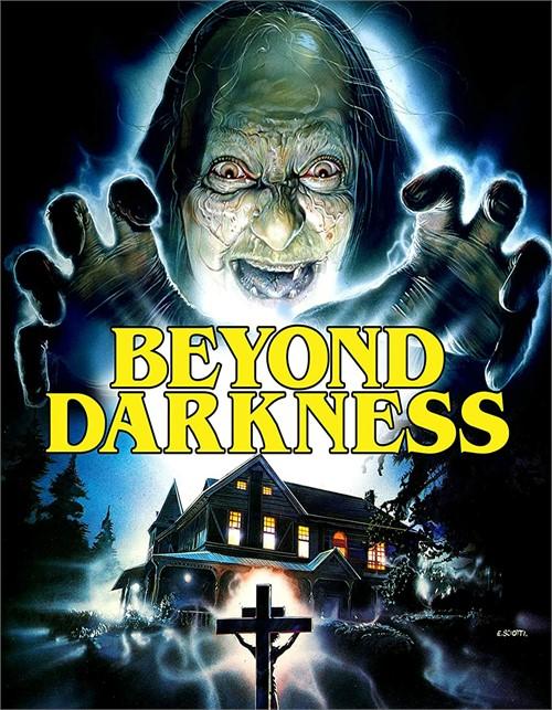 Beyond Darkness (Blu ray)