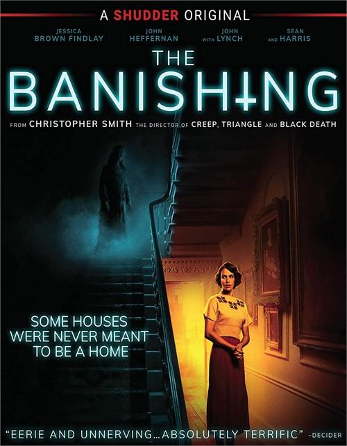 The Banishing (Blu ary)