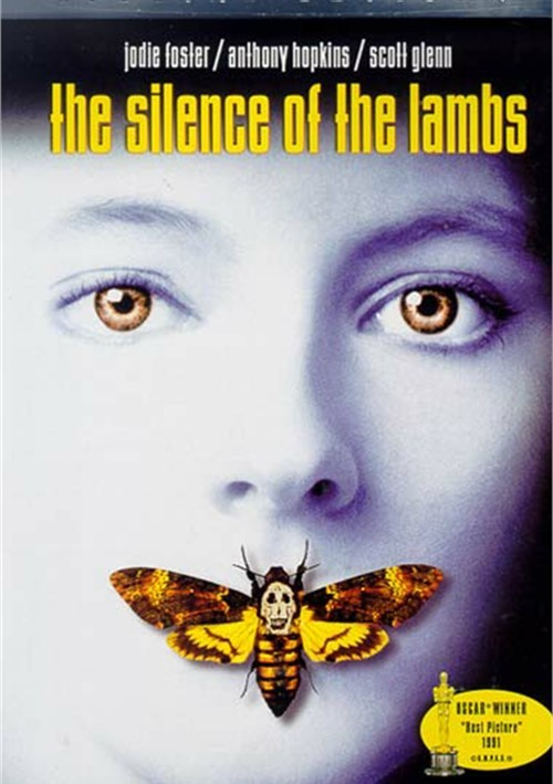 Silence Of The Lambs, The: Special Edition (Fullscreen)