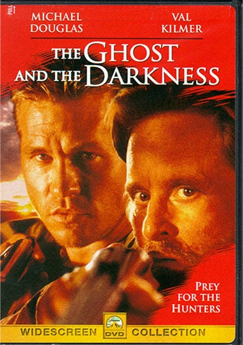 Ghost And The Darkness, The