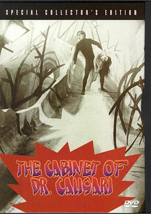 Cabinet of Dr. Caligari, The