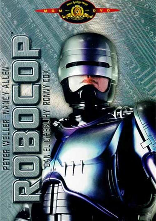 Robocop (MGM)