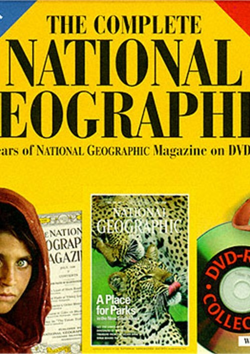 Complete National Geographic, The