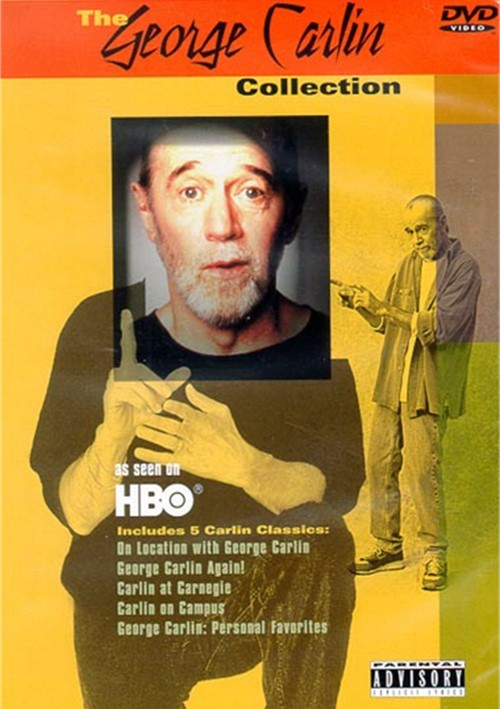 George Carlin Collection, The