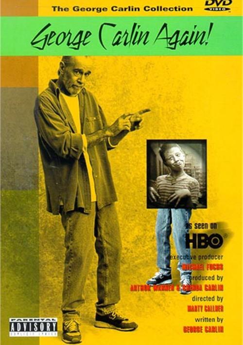 George Carlin Again!