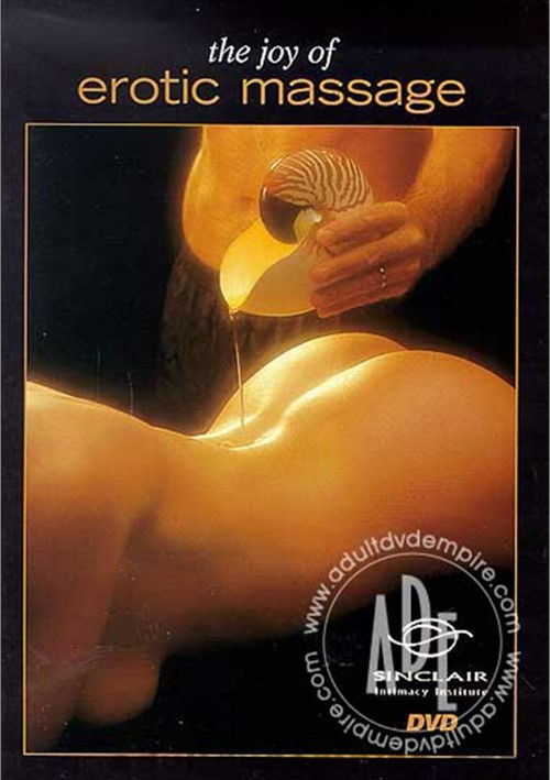 Joy Of Erotic Massage, The