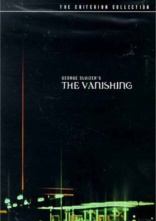 Vanishing, The: The Criterion Collection